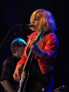 Bettie Serveert, Dauwpop