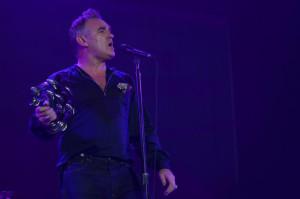 Morrissey, Les Ardentes