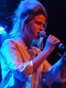 Selah Sue, Reeperbahn Festival