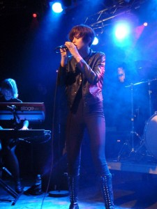 The Jezabels, Reeperbahn Festival