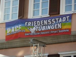Tübingen lauscht