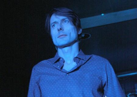 Brett Anderson, Köln, 2010