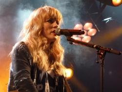 Ilse DeLange, Dauwpop, 2012