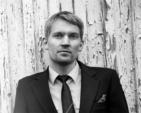 Erik Faber, Interview