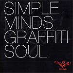 Simple Minds - Graffiti Soul