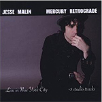 Jesse Malin - Mercury Retrograde