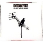 Birdpen - On / Off / Safety / Danger