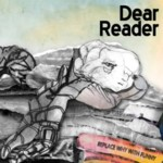 Dear Reader - Replace Why With Funny