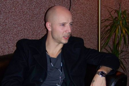 Sivert Höyem Interview