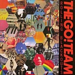 The Go! Team - Rolling Blackouts