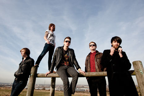 The Pigeon Detectives, Interview
