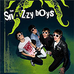 The Snazzy Boys - s/t