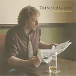 Trevor Alguire - Thirty Year Run