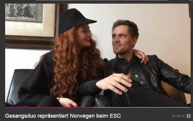 Debrah Scarlett & Mörland, Interview