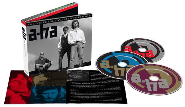 a-ha - East of the Sun, West of the Moon [Deluxe Edition]