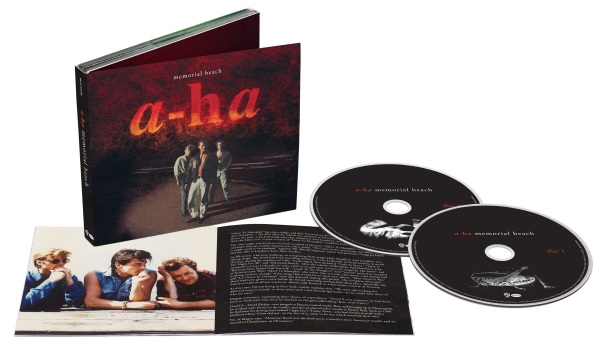 a-ha - Memorial Beach [Deluxe Edition]
