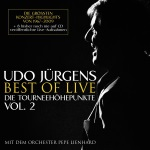 Udo Jürgens - Best Of Live