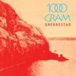 1000 GRAM - Grebbestad