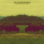 Blackberries - Greenwich Mean Time