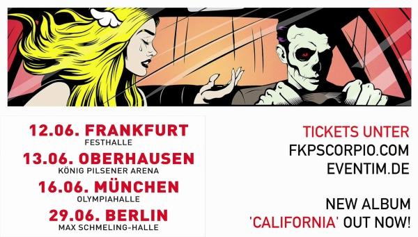 blink-182 Tour