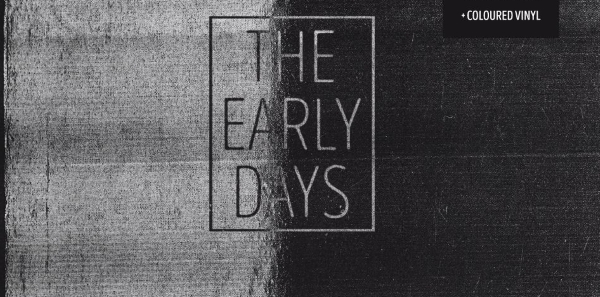 The Early Days Sampler