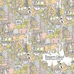 Benjamin Gibbard - Bandwagonesque