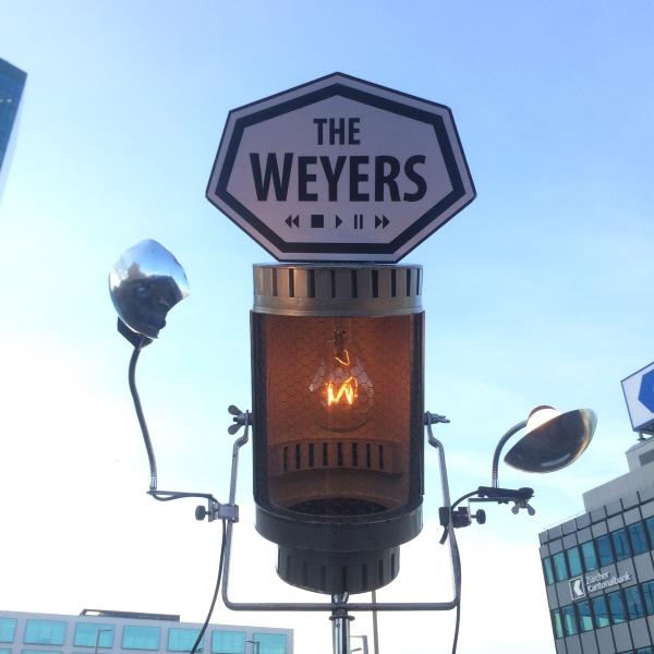 The Weyers Fragebogen