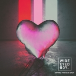 Wide Eyed Boy - Loving You Is So Easy [EP]
