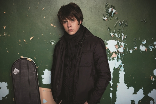 "News: Jake Bugg veröffentlicht neue Single ""Kiss Like The Sun"""