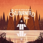 Cold Reading - Sojourner [EP]