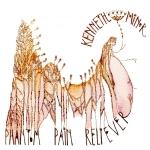 Kenneth Minor - Phantom Pain Reliever