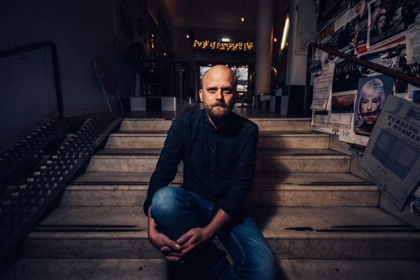 Erik Fastén
