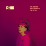 Phia - The Woman Who Counted The Stars [EP]
