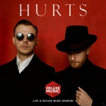 Hurts - Live Deluxe Music Session