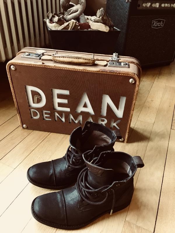 Dean Denmark