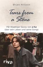 Örjan Nilsson - Tears From A Stone