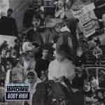 Harrison Brome - Body High [EP]