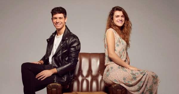 Alfred & Amaia