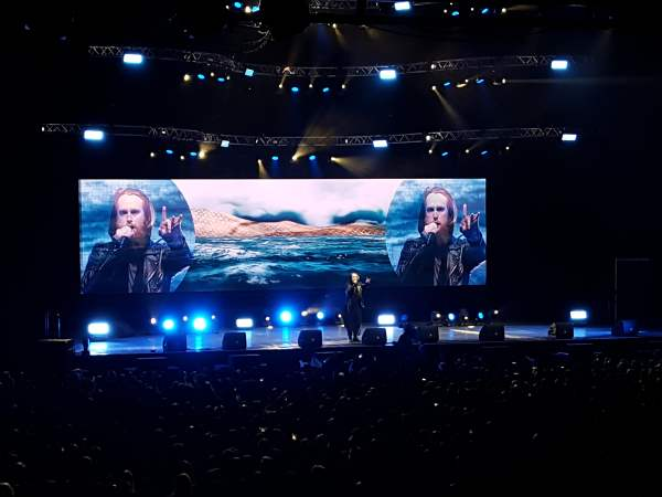 Eurovision In Concert