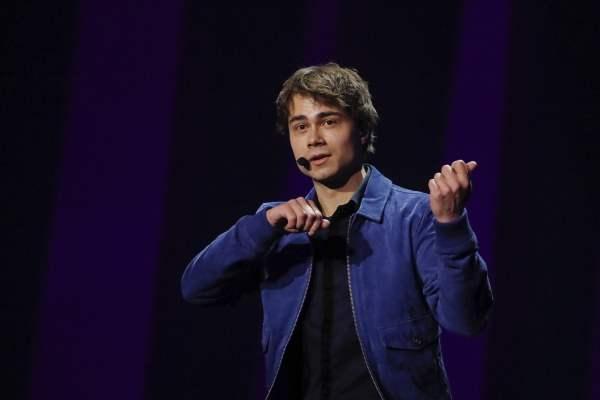Alexander Rybak, Eurovision Song Contest 2018
