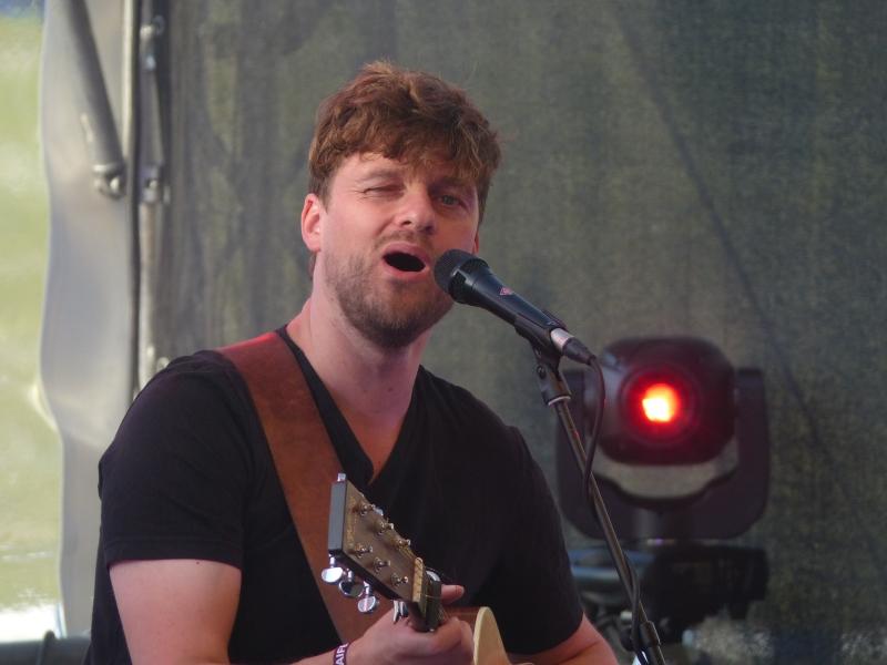 Lasse Matthiessen, Maifeld Derby 2018