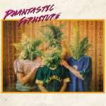 Phantastic Ferniture - s/t