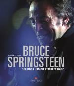Gillian G. Gaar - Bruce Springsteen