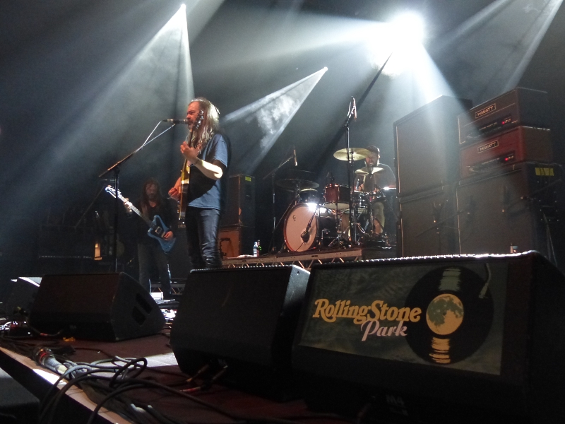 Motorpsycho, Rolling Stone Park 2018