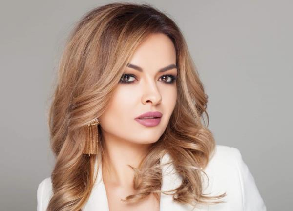 Eurovision Song Contest 2019, Moldau, Anna Odobescu