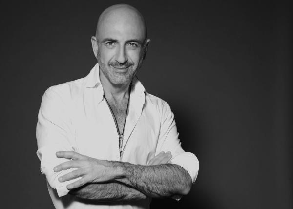 Eurovision Song Contest 2019, San Marino, Serhat