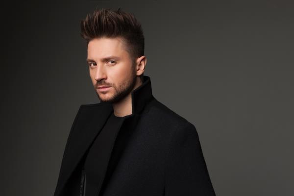 Eurovision Song Contest 2019, Russland, Sergey Lazarev