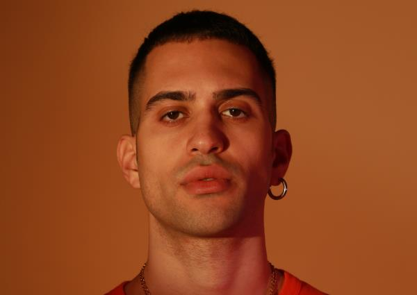 Eurovision Song Contest 2019, Italien, Mahmood