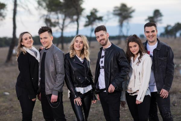 Eurovision Song Contest 2019, Montenegro, D Mol