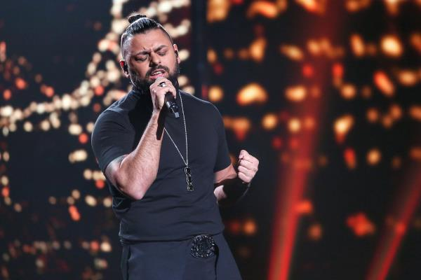 Eurovision Song Contest 2019, Joci Papai, Ungarn